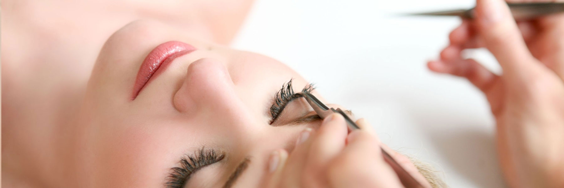 Eye Lash Extension Maquillage Skin Care