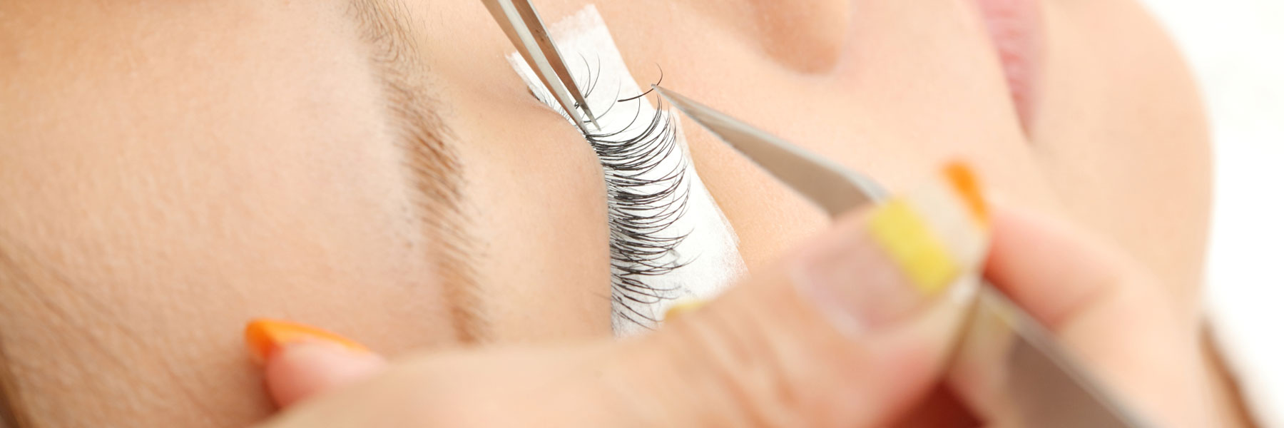 Eyelash Extension Training Maquillage Skin Care